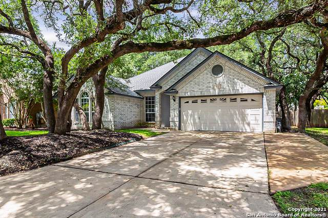 4516 Grand Forest Dr, Schertz, TX 78154 (MLS #1537331) :: The Rise Property Group