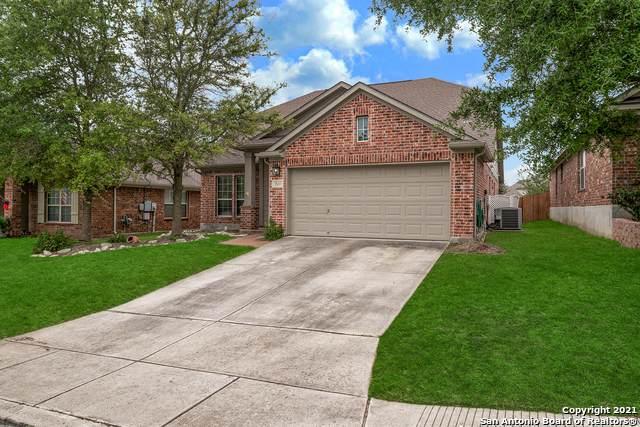 3527 Sumantra Cliff, San Antonio, TX 78261 (MLS #1537332) :: 2Halls Property Team | Berkshire Hathaway HomeServices PenFed Realty