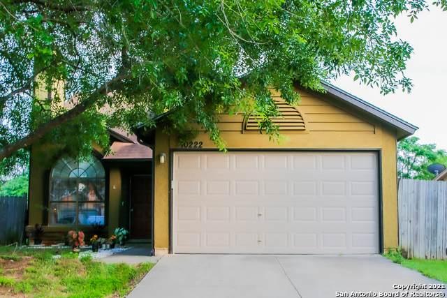 10222 Canton Field, San Antonio, TX 78245 (MLS #1537333) :: Beth Ann Falcon Real Estate