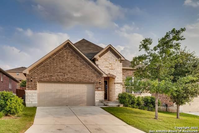12814 Texas Gold, San Antonio, TX 78253 (MLS #1537335) :: Real Estate by Design