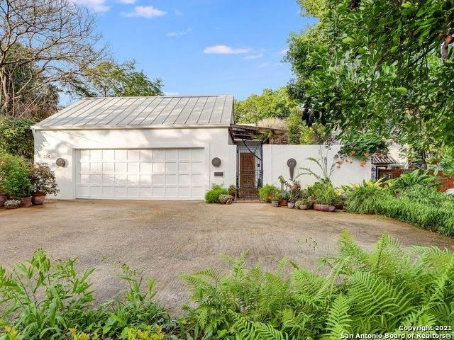 316 Encino Ave, San Antonio, TX 78209 (MLS #1537342) :: Exquisite Properties, LLC