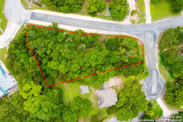 1003 Caribbean, San Antonio, TX 78260 (MLS #1537348) :: The Glover Homes & Land Group