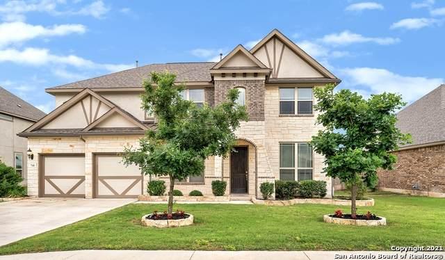 740 Mesa Verde, Schertz, TX 78154 (MLS #1537374) :: BHGRE HomeCity San Antonio