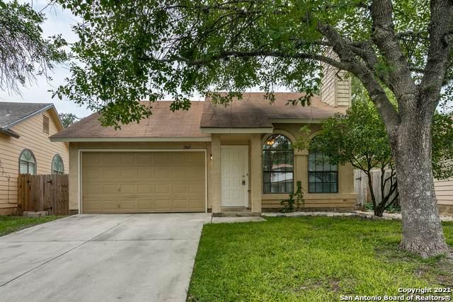 2943 Ash Field Dr, San Antonio, TX 78245 (MLS #1537377) :: Beth Ann Falcon Real Estate