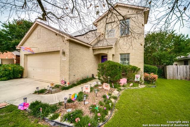 3714 Mill Meadow Dr, San Antonio, TX 78247 (MLS #1537378) :: Concierge Realty of SA
