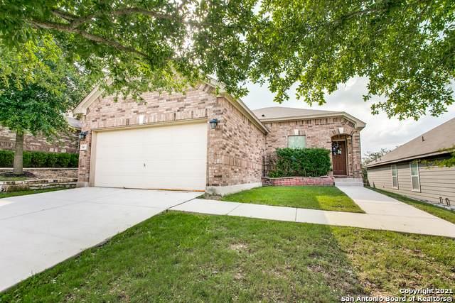 7411 Hawk Mtn, San Antonio, TX 78109 (MLS #1537387) :: Keller Williams Heritage