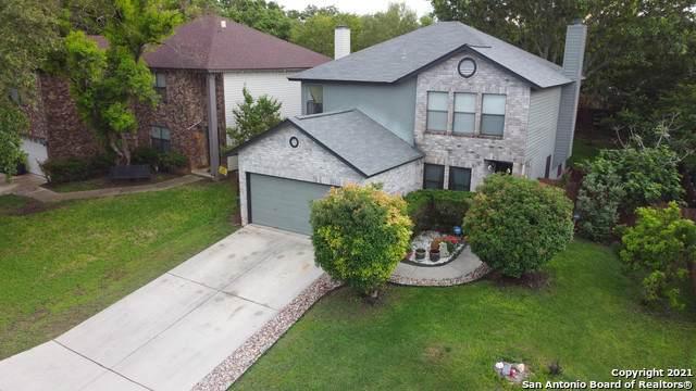 8943 Rue De Lis, San Antonio, TX 78250 (MLS #1537390) :: The Rise Property Group