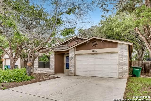 13046 Maple Park Dr, San Antonio, TX 78249 (MLS #1537392) :: Concierge Realty of SA