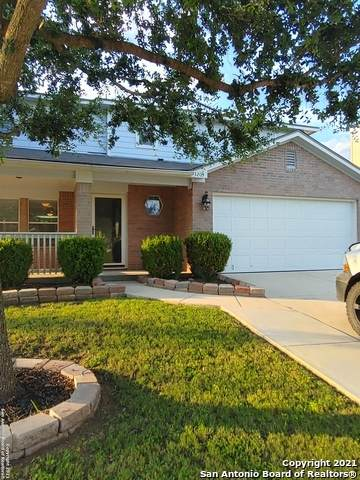 3203 Arkansas Oak, San Antonio, TX 78223 (MLS #1537394) :: Bexar Team