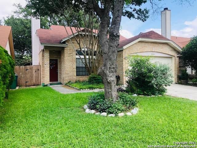 13130 Maple Park Dr, San Antonio, TX 78249 (MLS #1537409) :: Concierge Realty of SA