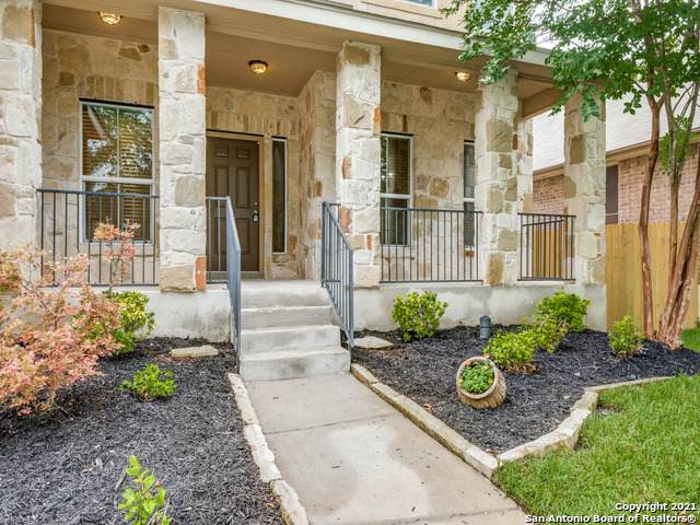 210 Kensington Dr, Cibolo, TX 78108 (#1537411) :: The Perry Henderson Group at Berkshire Hathaway Texas Realty
