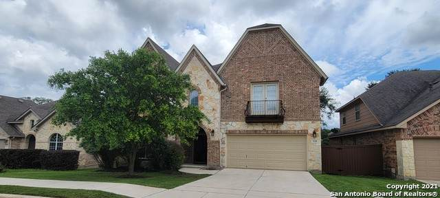 510 Calm Springs, San Antonio, TX 78260 (#1537419) :: The Perry Henderson Group at Berkshire Hathaway Texas Realty