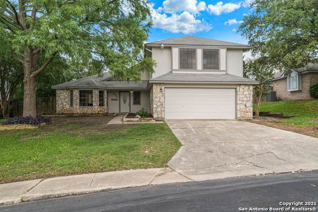 14722 Highland Ridge, San Antonio, TX 78233 (MLS #1537434) :: Keller Williams Heritage