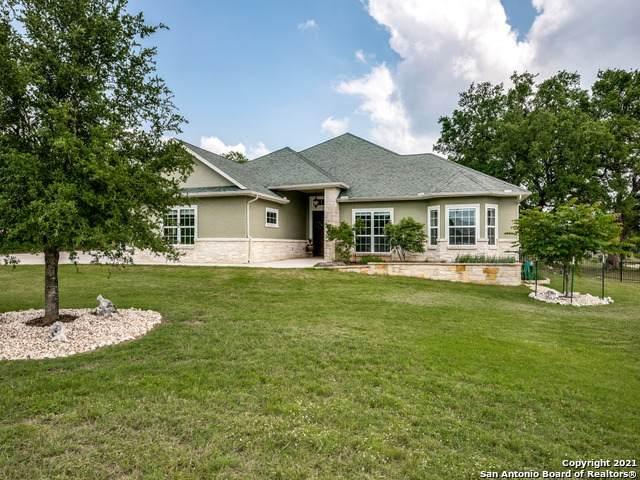 2022 Appellation, New Braunfels, TX 78132 (MLS #1537437) :: Beth Ann Falcon Real Estate