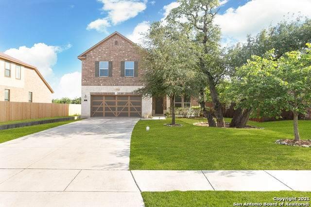 216 Winding River, Boerne, TX 78006 (MLS #1537439) :: Concierge Realty of SA
