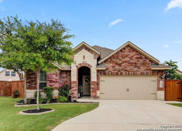 12406 Law Crk, San Antonio, TX 78254 (MLS #1537440) :: The Lopez Group