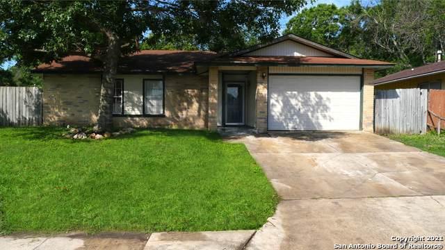 9807 N Meadow St, Converse, TX 78109 (MLS #1537446) :: BHGRE HomeCity San Antonio