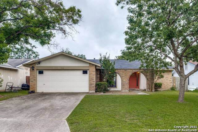 7146 Spring Terrace Dr, San Antonio, TX 78249 (MLS #1537455) :: The Rise Property Group
