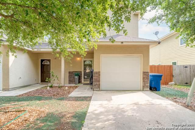 6412 Aspen Hill, San Antonio, TX 78238 (MLS #1537462) :: The Real Estate Jesus Team