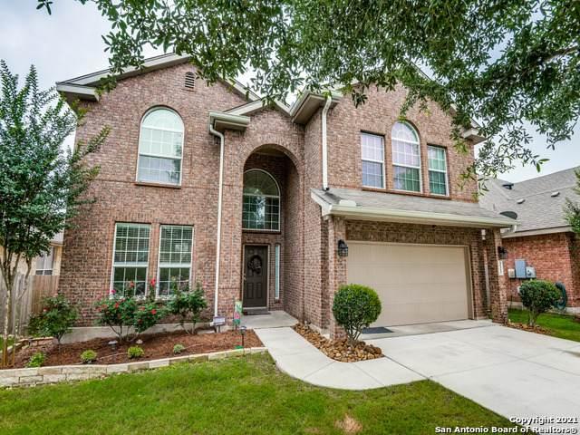333 Eglington Way, Cibolo, TX 78108 (MLS #1537463) :: Keller Williams Heritage