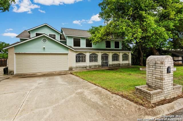 1654 Rob Roy Ln, San Antonio, TX 78251 (MLS #1537464) :: The Glover Homes & Land Group