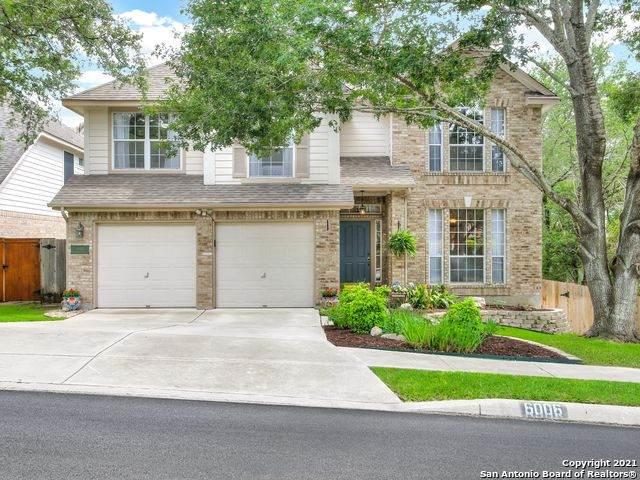 6006 Beaver Trl, San Antonio, TX 78249 (MLS #1537471) :: Concierge Realty of SA