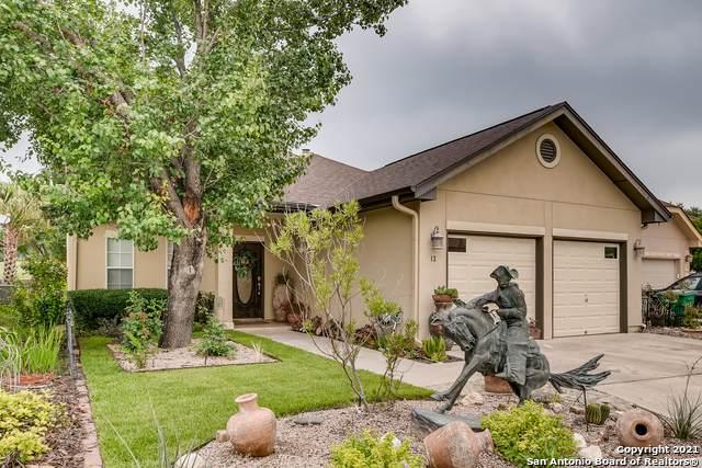 12 Stafford Ct, San Antonio, TX 78217 (MLS #1537474) :: Concierge Realty of SA