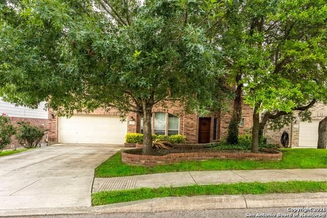 114 Gazelle Ct, San Antonio, TX 78259 (MLS #1537476) :: BHGRE HomeCity San Antonio