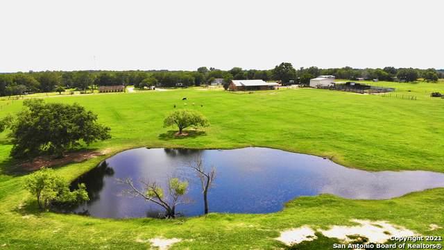 937 County Road 429, Stockdale, TX 78160 (MLS #1537481) :: Beth Ann Falcon Real Estate