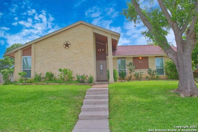 14103 Flairwood St, San Antonio, TX 78233 (MLS #1537487) :: BHGRE HomeCity San Antonio