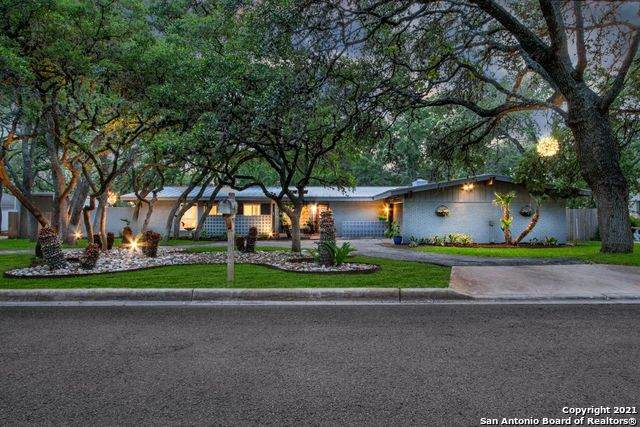 143 Canyon Creek Dr, Hollywood Pa, TX 78232 (MLS #1537488) :: Bexar Team