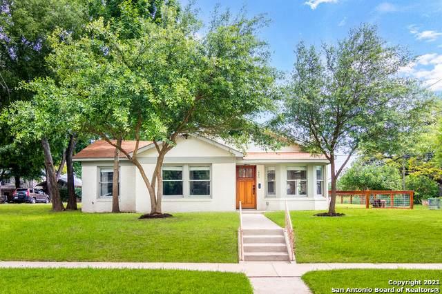 440 W Lynwood Ave, San Antonio, TX 78212 (MLS #1537494) :: The Real Estate Jesus Team
