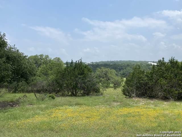 1622 Rebecca Ranch Rd, Canyon Lake, TX 78133 (MLS #1537506) :: The Gradiz Group