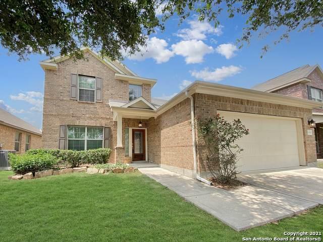 14543 High Plains Dr, San Antonio, TX 78254 (MLS #1537523) :: BHGRE HomeCity San Antonio