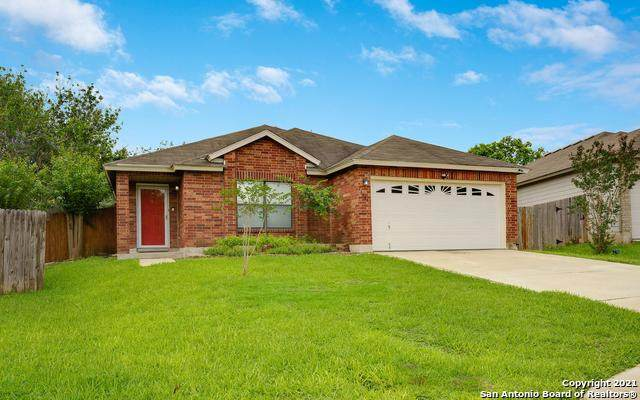 13306 Rowe Dr, San Antonio, TX 78247 (MLS #1537525) :: The Glover Homes & Land Group