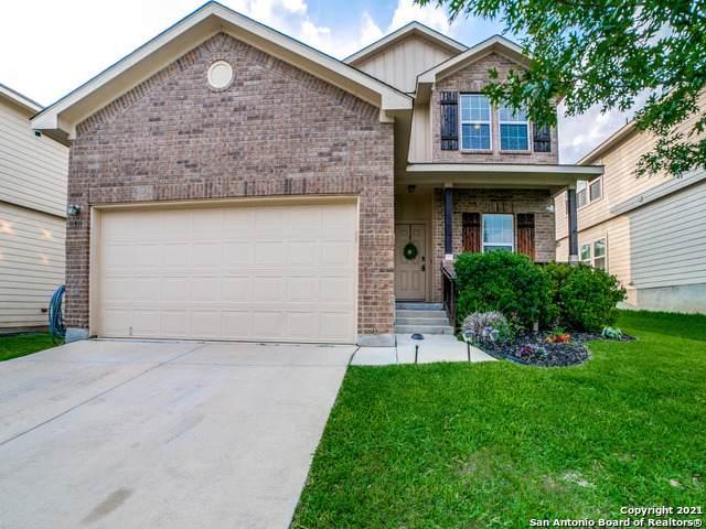 11319 Dodson Trail, San Antonio, TX 78245 (MLS #1537539) :: 2Halls Property Team | Berkshire Hathaway HomeServices PenFed Realty