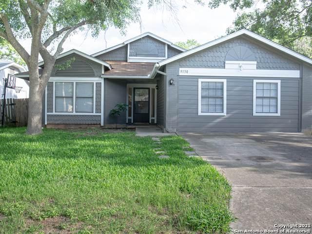 9150 Deer Village, San Antonio, TX 78250 (MLS #1537549) :: The Castillo Group