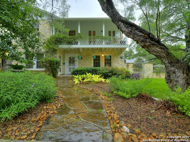 225 E Lullwood Ave, San Antonio, TX 78212 (MLS #1537550) :: Texas Premier Realty