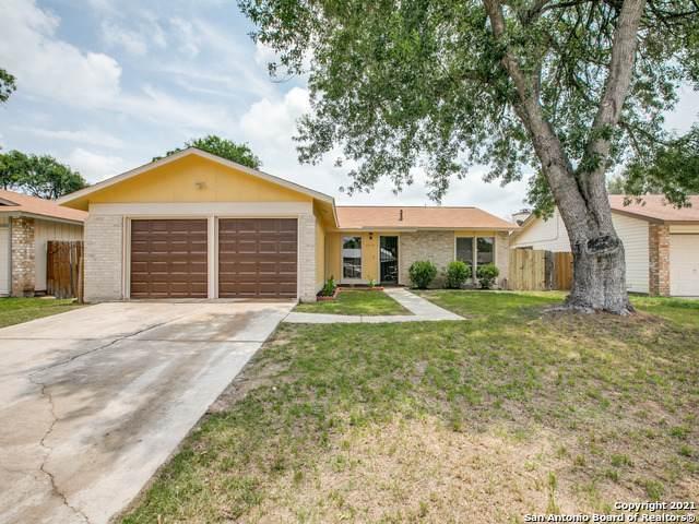 2914 Lakeland Dr, San Antonio, TX 78222 (MLS #1537551) :: The Real Estate Jesus Team