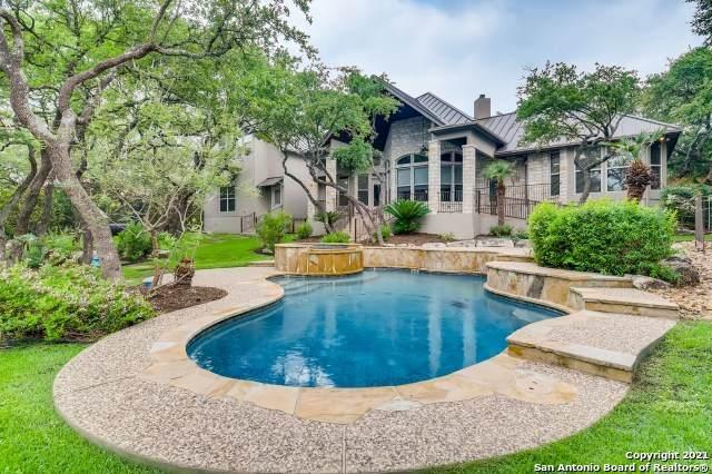12310 Montel, Helotes, TX 78023 (MLS #1537553) :: Concierge Realty of SA