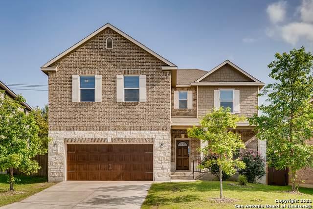 9006 Sagerock Park, San Antonio, TX 78250 (MLS #1537557) :: The Real Estate Jesus Team