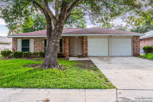 4711 Spiral Crk, San Antonio, TX 78238 (MLS #1537570) :: Williams Realty & Ranches, LLC