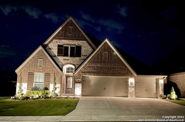 406 Ricadonna, San Antonio, TX 78253 (MLS #1537595) :: Concierge Realty of SA