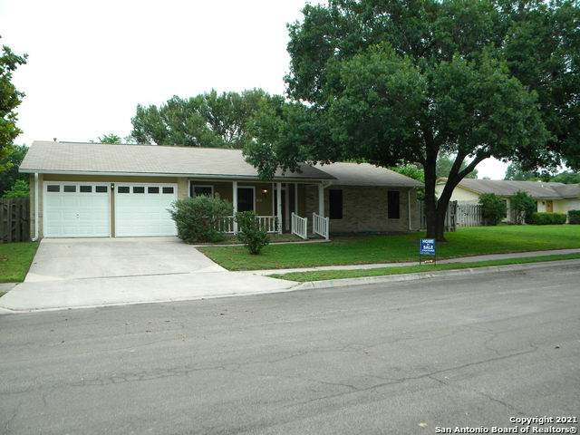 6426 Huebner Rd, Leon Valley, TX 78238 (MLS #1537601) :: Beth Ann Falcon Real Estate