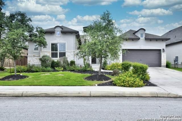 24844 Marcia View, San Antonio, TX 78261 (MLS #1537604) :: Concierge Realty of SA