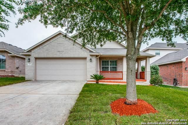5719 Pioneer Path, San Antonio, TX 78253 (MLS #1537613) :: Beth Ann Falcon Real Estate