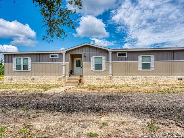 387 Covey Drive, Lytle, TX 78052 (MLS #1537622) :: Alexis Weigand Real Estate Group