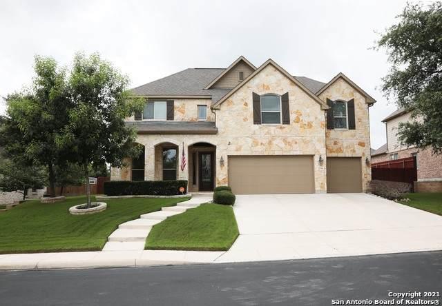 12314 Maurer Ranch, San Antonio, TX 78253 (MLS #1537631) :: Real Estate by Design