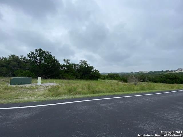 LOT 69 Diamond Ridge, Boerne, TX 78006 (MLS #1537635) :: Alexis Weigand Real Estate Group