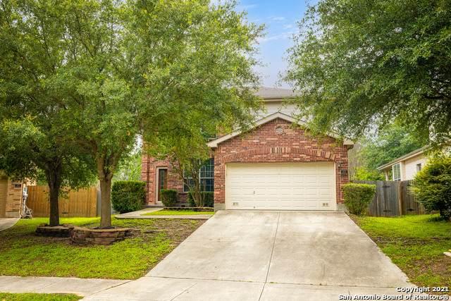 505 Foxford Run Dr, Schertz, TX 78108 (MLS #1537638) :: The Rise Property Group